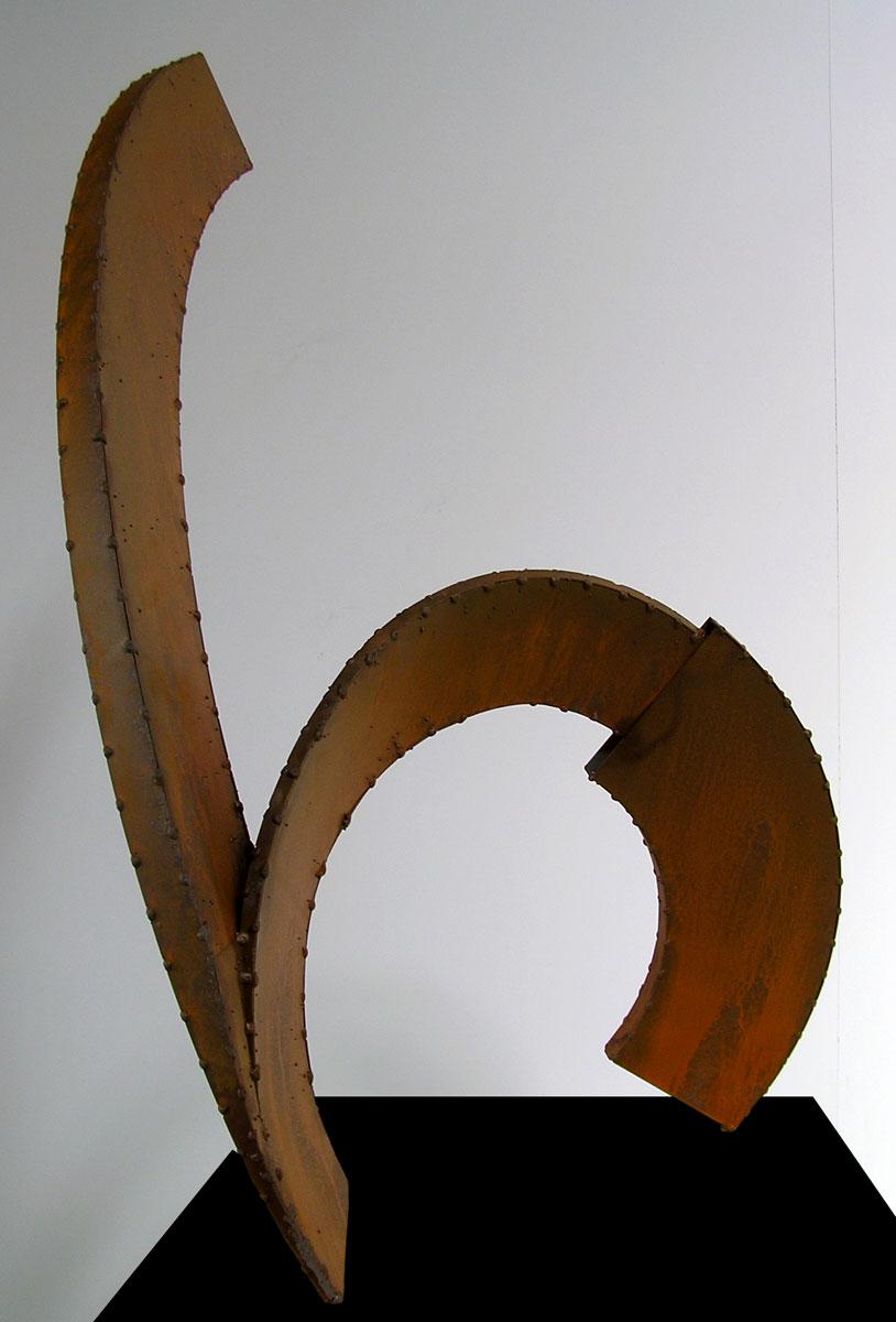 M-Ten Maquette – 2007